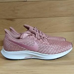 Nike Air Zoom Pegasus 35 Women's Pink 942855-603
